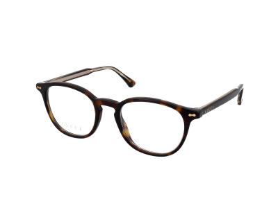 Dioptrické okuliare Gucci GG0187O-006
