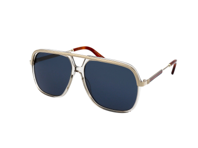 Slnečné okuliare Gucci GG0200S-004