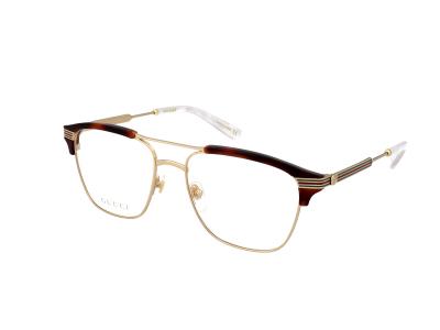 Dioptrické okuliare Gucci GG0241O-001