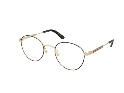 Dioptrické okuliare Gucci GG0290O-002
