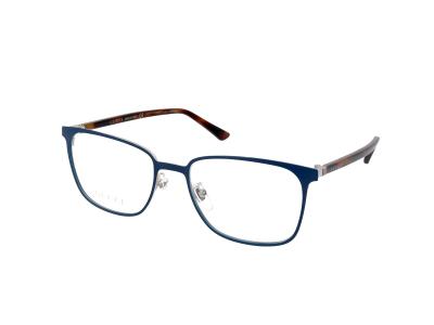 Dioptrické okuliare Gucci GG0294O-004