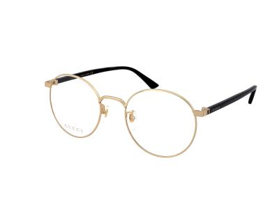 Dioptrické okuliare Gucci GG0297OK-001
