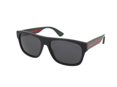 Slnečné okuliare Gucci GG0341S-001