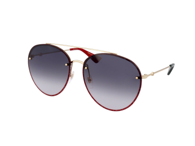 Slnečné okuliare Gucci GG0351S-001