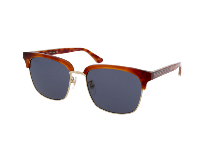 Slnečné okuliare Gucci GG0382S-005