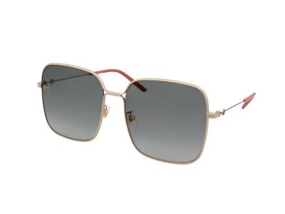 Slnečné okuliare Gucci GG0443S-001