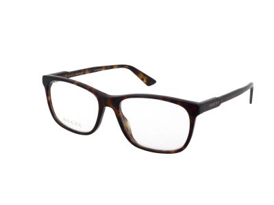 Dioptrické okuliare Gucci GG0490O 007