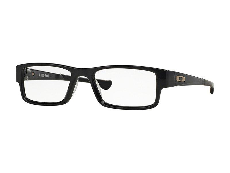 Dioptrické okuliare Oakley OX8046 804602