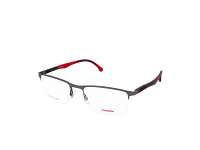 Dioptrické okuliare Carrera Carrera 8843 R80