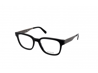 Dioptrické okuliare Guess GU1996 001