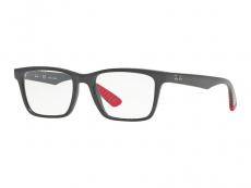 Okuliarové rámy štvorcové - Okuliare Ray-Ban RX7025 - 5418