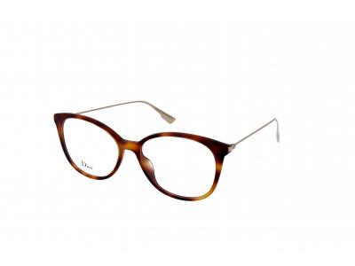 Dioptrické okuliare Christian Dior DiorsightO1 086