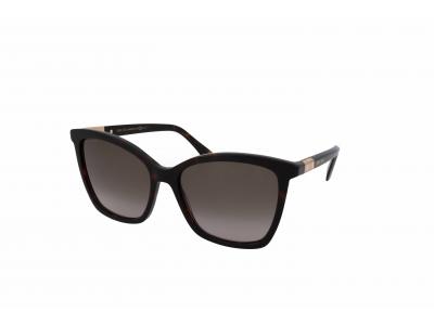 Slnečné okuliare Jimmy Choo Ali/S 086/HA
