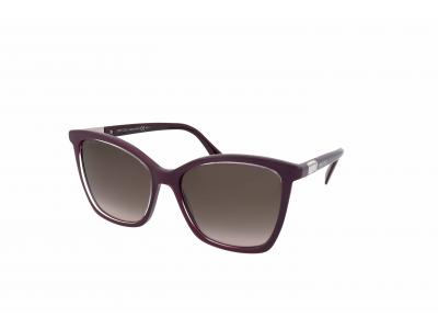Slnečné okuliare Jimmy Choo Ali/S LHF/HA