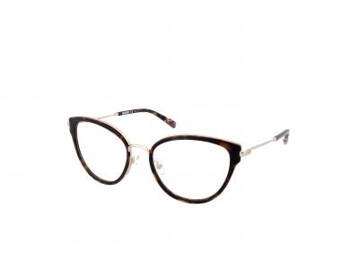 Dioptrické okuliare Missoni MIS 0035 086
