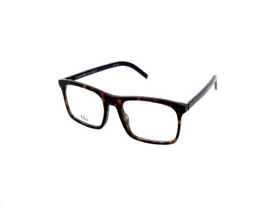 Dioptrické okuliare Christian Dior Blacktie235 581