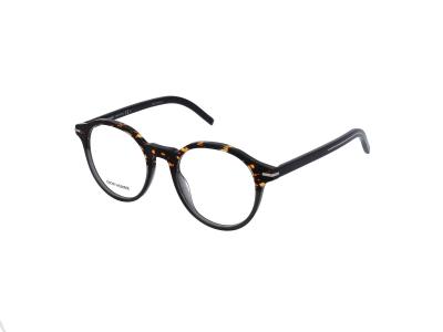 Dioptrické okuliare Christian Dior Blacktie264 AB8