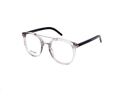 Dioptrické okuliare Christian Dior Blacktie267 YL3