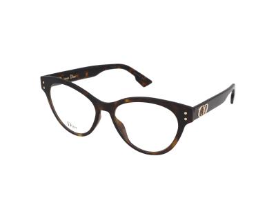 Dioptrické okuliare Christian Dior DiorCD4 086