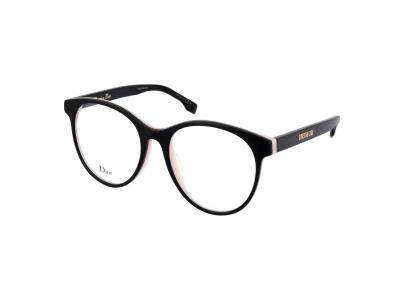 Dioptrické okuliare Christian Dior Dioretoile1F 3H2
