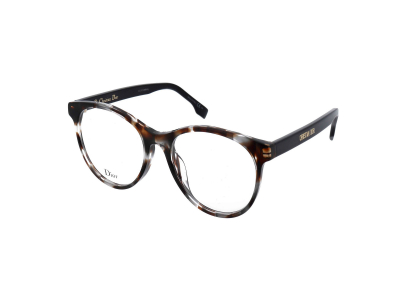 Dioptrické okuliare Christian Dior Dioretoile1F ACI
