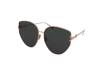 Slnečné okuliare Christian Dior Diorgipsy1 DDB/O7