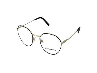 Dioptrické okuliare Dolce & Gabbana DG1324 1334