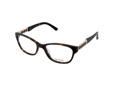 Dioptrické okuliare Guess GU2382 TO