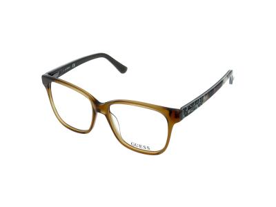 Dioptrické okuliare Guess GU2506 045