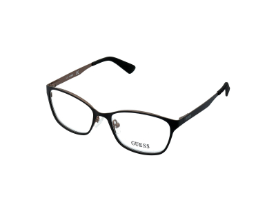 Dioptrické okuliare Guess GU2563 002