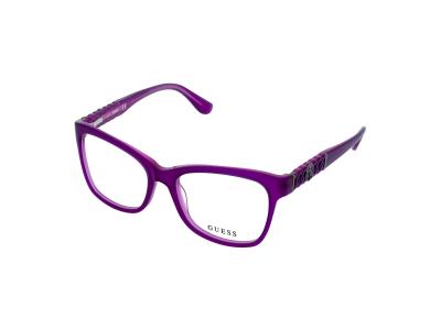 Dioptrické okuliare Guess GU2606 081