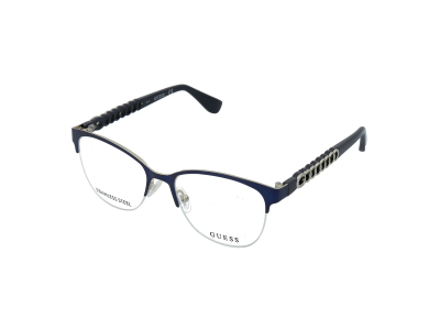 Dioptrické okuliare Guess GU2662-S 091