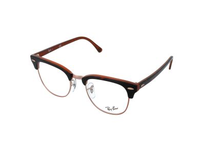 Dioptrické okuliare Ray-Ban RX5154 5884