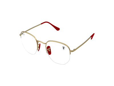 Dioptrické okuliare Ray-Ban RX6448M F029