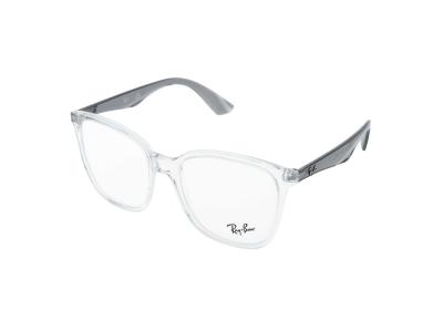 Dioptrické okuliare Ray-Ban RX7066 5768