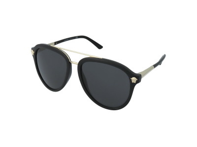 Slnečné okuliare Versace VE4341 GB1/87