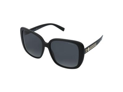 Slnečné okuliare Versace VE4357 GB1/T3
