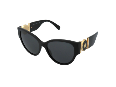 Slnečné okuliare Versace VE4368 GB1/87