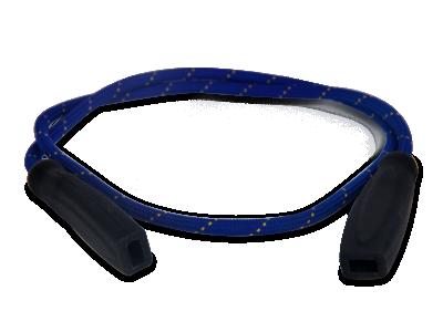 Šňúrka k okuliarom EC modrá