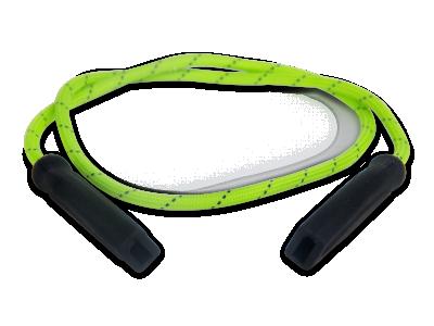 Šňúrka k okuliarom EC zelená