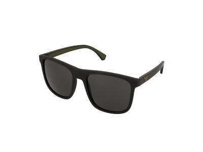 Slnečné okuliare Emporio Armani EA4129 504287