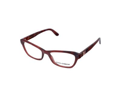 Dioptrické okuliare Dolce & Gabbana DG3328 3252