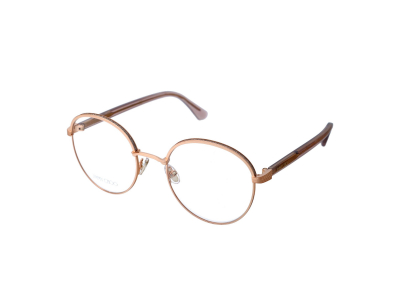 Dioptrické okuliare Jimmy Choo JC267/G DDB
