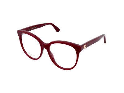 Dioptrické okuliare Gucci GG0329O-007
