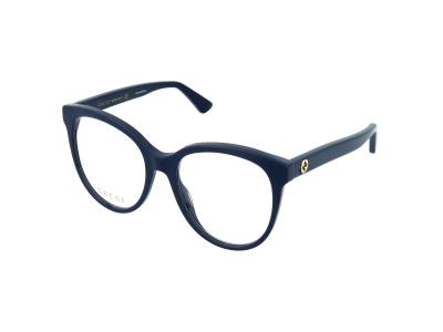 Dioptrické okuliare Gucci GG0329O-008