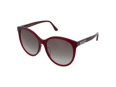 Slnečné okuliare Gucci GG0729SA-003