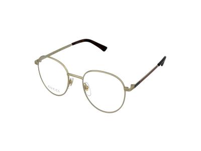 Dioptrické okuliare Gucci GG0835O-004