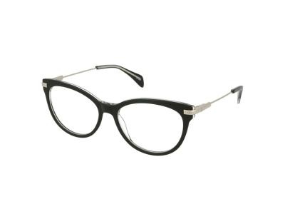 Okuliare s filtrom blokujúcim modré svetlo Okuliare k počítaču Crullé 17041 C4