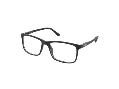 Okuliare s filtrom blokujúcim modré svetlo Okuliare k počítaču Crullé S1712 C1