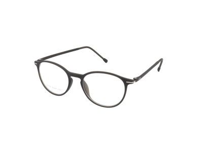Okuliare s filtrom blokujúcim modré svetlo Okuliare k počítaču Crullé S1722 C2